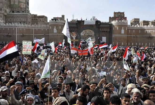 สหประชาชาติประกาศสถานการณ์ฉุกเฉินในระดับสูงสุดในประเทศเยเมน - ảnh 1