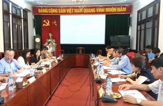 ผลักดันความสัมพันธ์ร่วมมือมิตรภาพระหว่างสหภาพแรงงานเวียดนามกับญี่ปุ่น - ảnh 1