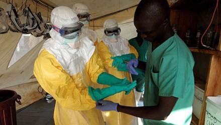 ไลบีเรียพบผู้ติดเชื้อไวรัสอีโบลารายใหม่อีก๒ราย - ảnh 1