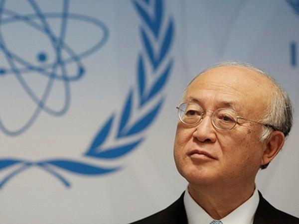 ไอเออีเอหวังว่าจะทำความกระจ่างแจ้งเกี่ยวกับโครงการนิวเคลียร์ของอิหร่านโดยเร็ว - ảnh 1