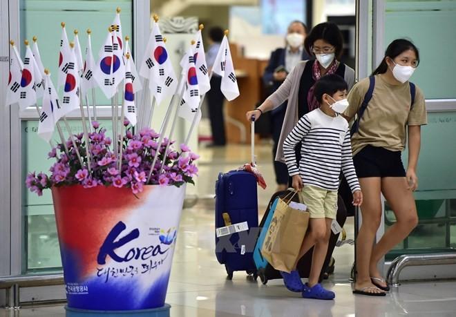 สาธารณรัฐเกาหลีไม่พบผู้ติดเชื้อไวรัสเมอร์สใน๕วันติดต่อกัน - ảnh 1