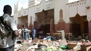 มีผู้เสียชีวิต๑๖คนจากเหตุลอบวางระเบิดฆ่าตัวตายในสาธารณรัฐชาด - ảnh 1