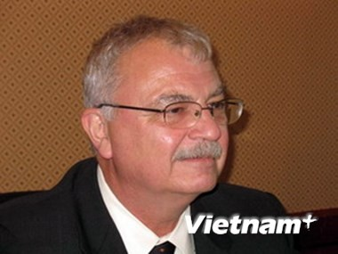ประชามติสหรัฐชื่นชมการเยือนสหรัฐของเลขาธิการใหญ่พรรคคอมมิวนิสต์เวียดนาม - ảnh 1