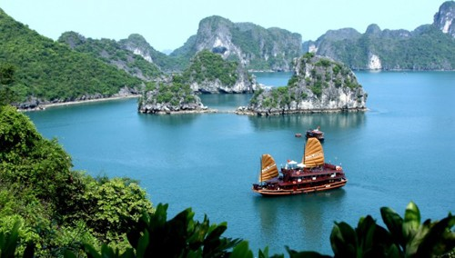 การประชาสัมพันธ์การท่องเที่ยวเวียดนามในประเทศอินโดนีเซีย - ảnh 1