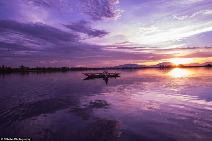 ความงามของเวียดนามจากมุมมองของช่างภาพฝรั่งเศส - ảnh 4
