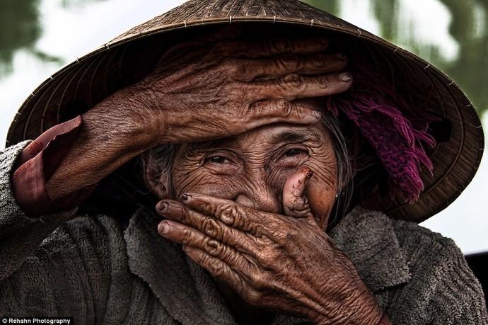 ความงามของเวียดนามจากมุมมองของช่างภาพฝรั่งเศส - ảnh 8