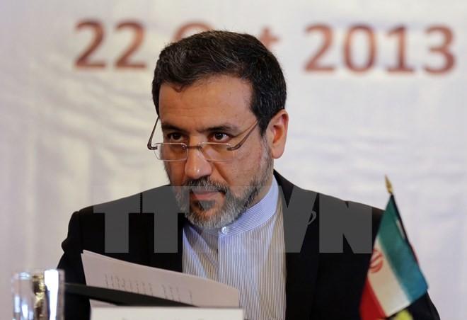 อิหร่านไม่ยอมรับการขยายเวลาการใช้มาตรการคว่ำบาตร - ảnh 1