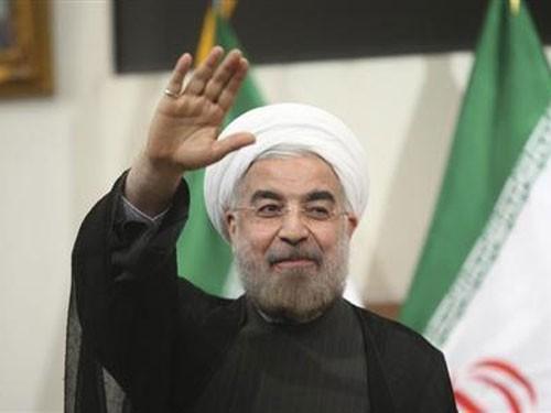 ประธานาธิบดีอิหร่านปกป้องข้อตกลงนิวเคลียร์กับกลุ่มพี๕+๑ - ảnh 1