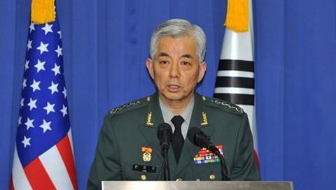 สาธารณรัฐเกาหลี จีนและญี่ปุ่นหารือเกี่ยวกับการทดลองนิวเคลียร์ของเปียงยาง - ảnh 1