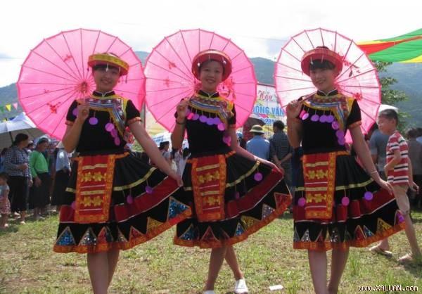 งานเทศกาลแห่งวสันตฤดูปีวอกปี๒๐๑๖จะจัดขึ้น ณ กรุงฮานอย - ảnh 1