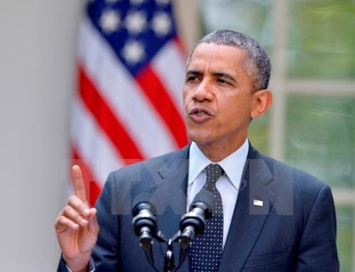 สหรัฐผ่อนปรนข้อจำกัดต่อคิวบาต่อไป - ảnh 1