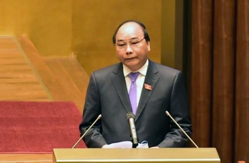 เวียดนามพยายามปฏิบัติเแผนพัฒนาเศรษฐกิจ-สังคมอย่างมีประสิทธิภาพ - ảnh 1