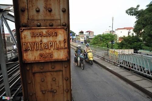 สะพานที่มีอายุนับร้อยปีในเวียดนาม - ảnh 2