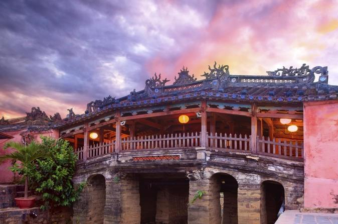 สะพานที่มีอายุนับร้อยปีในเวียดนาม - ảnh 3