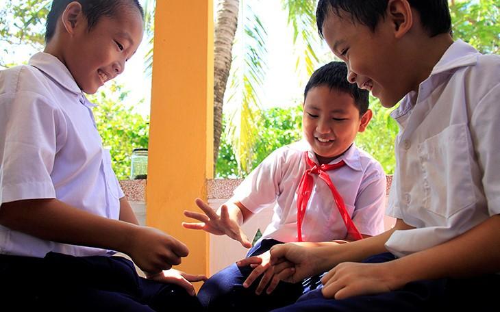 เจื่องซา- ความคาดหวังแห่งวัยเยา(ตอนที่๑) - ảnh 10