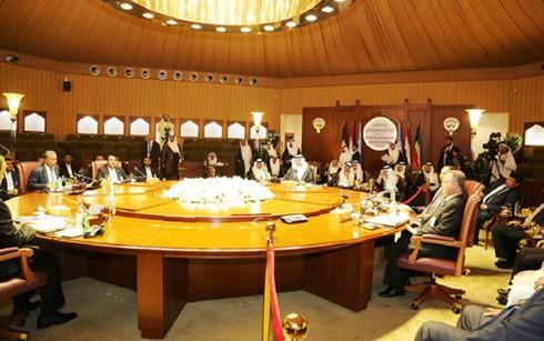 รัฐบาลเยเมนประกาศถอนตัวออกจากการเจรจาสันติภาพในประเทศคูเวตในต้นเดือนสิงหาคม - ảnh 1