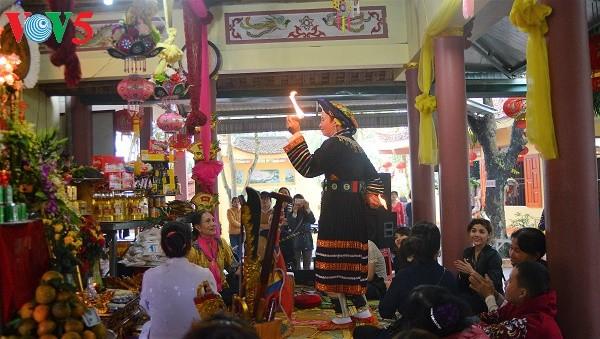 เวียดนามเข้าเป็นสมาชิกสมาพันธ์วัฒนธรรมพื้นเมืองโลก - ảnh 1