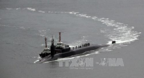 ยังไม่มีสัญญาณที่แสดงให้เห็นว่า ความตึงเครียดบนคาบสมุทรเกาหลีจะคลี่คลายลง - ảnh 2