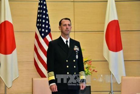 สหรัฐแสวงหาหุ้นส่วนเพื่อปฏิบัติกิจกรรมตามเสรีภาพในการเดินเรือในทะเลตะวันออก - ảnh 1