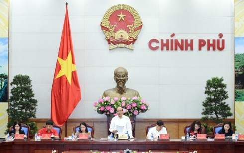ส่งเสริมบทบาทของสภากาชาดเวียดนามในงานด้านการค้ำประกันสวัสดิการสังคมของประเทศ - ảnh 1