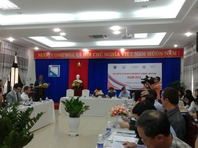 ชาวเวียดนามที่อาศัยในต่างประเทศมีส่วนร่วมสร้างสรรค์ตัวเมืองอัจฉริยะ - ảnh 1