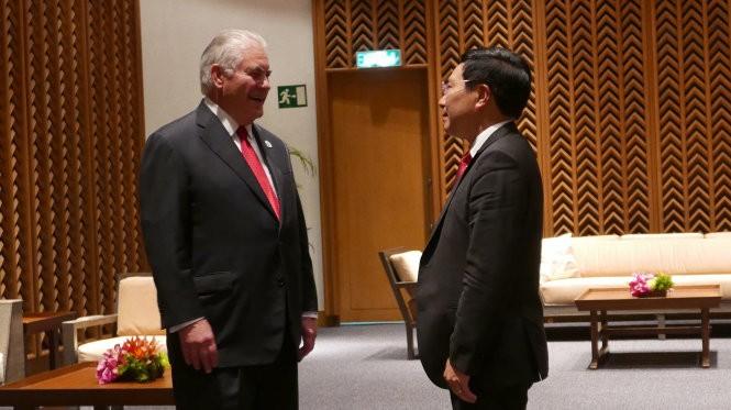 เวียดนามผลักดันความร่วมมือกับประเทศต่างๆและอียู - ảnh 1