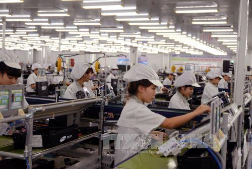 สถานประกอบการสาธารณรัฐเกาหลีจะขยายการประกอบธุรกิจในเวียดนาม - ảnh 1