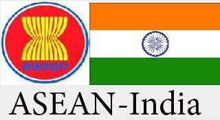 พิธีฉลองครบรอบ25ปีความร่วมมืออาเซียน-อินเดีย - ảnh 1