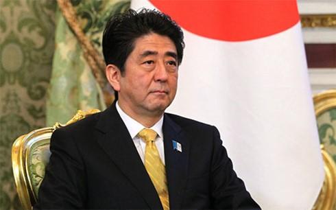 ญี่ปุ่นเรียกร้องให้อาเซียนร่วมมือผลักดันความเป็นระเบียบเรียบร้อยที่มีเสรีภาพและเปิดเผย - ảnh 1