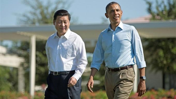 จีนและสหรัฐกระชับความร่วมมือเพื่อสร้างความสัมพันธ์ในรูปแบบใหม่ - ảnh 1