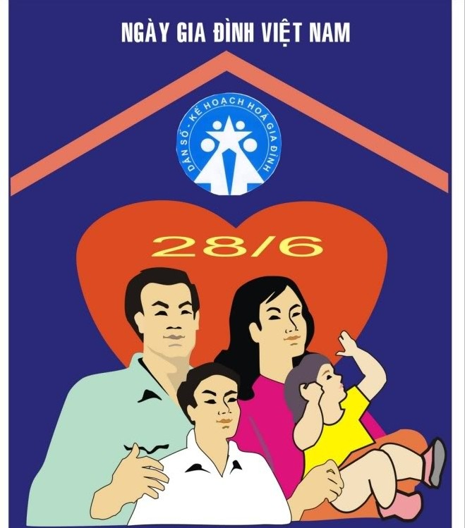 กิจกรรมขานรับปีครอบครัวเวียดนามและวันครอบครัวเวียดนาม2013 - ảnh 1