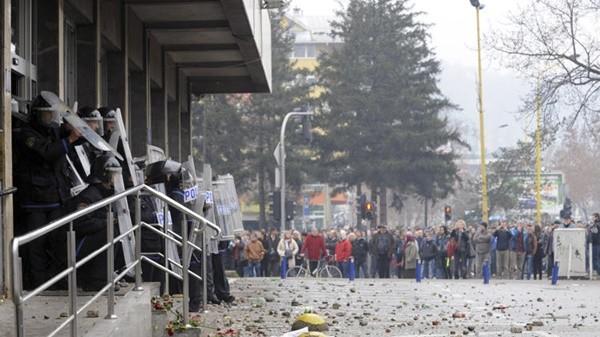 ปัญหาของบอสเนีย-เฮอร์เซโกวินาไม่ยากที่จะคาดผล - ảnh 1