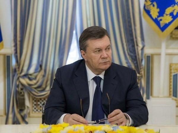 ประเทศยูเครนกับความท้าทายหลังเหตุผันผวนทางการเมือง - ảnh 2
