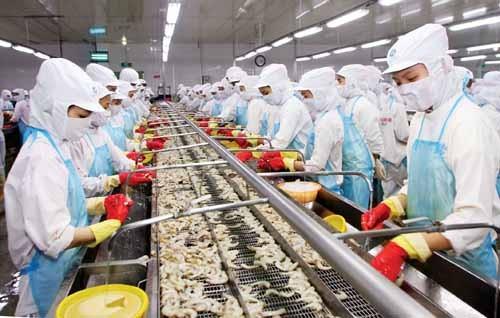 เศรษฐกิจเวียดนามในปี 2015 มีการขยายตัวต่อไป - ảnh 2