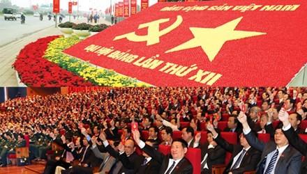 ระดมระบบการเมืองปฏิบัติมติการประชุมสมัชชาพรรคคอมมิวนิสต์เวียดนามสมัยที่12 - ảnh 1