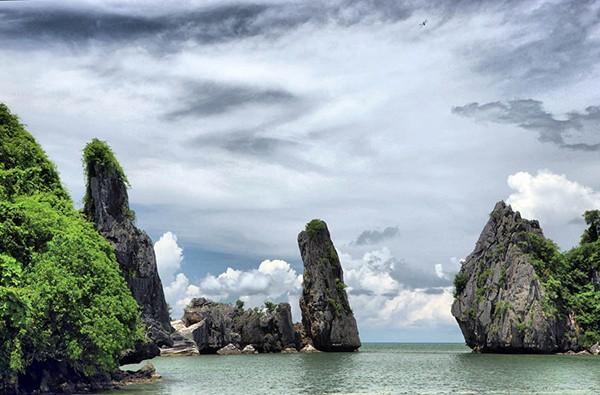 ห่าเตียน วิมานดินทางภาคใต้ - ảnh 1
