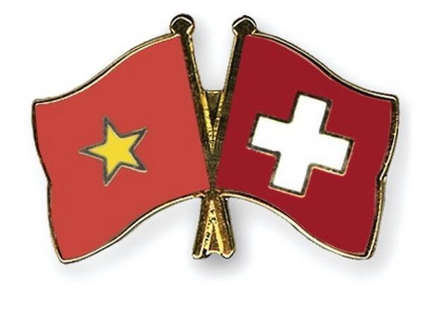 กระชับความร่วมมือระหว่างรัฐสภาเวียดนาม-สวิตเซอร์แลนด์ - ảnh 1