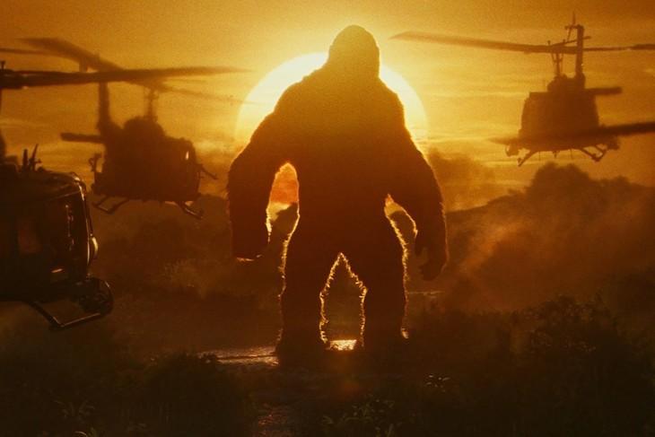 """Dàn diễn viên nổi tiếng của phim """"Kong: Đảo Đầu Lâu"""" ca ngợi Việt Nam - ảnh 1"""