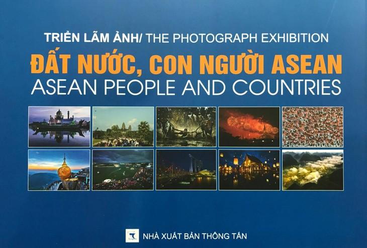Triển lãm ảnh Đất nước, Con người ASEAN - ảnh 1