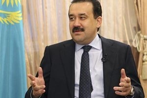 Новым премьер-министром Казахстана стал Карим Масимов - ảnh 1