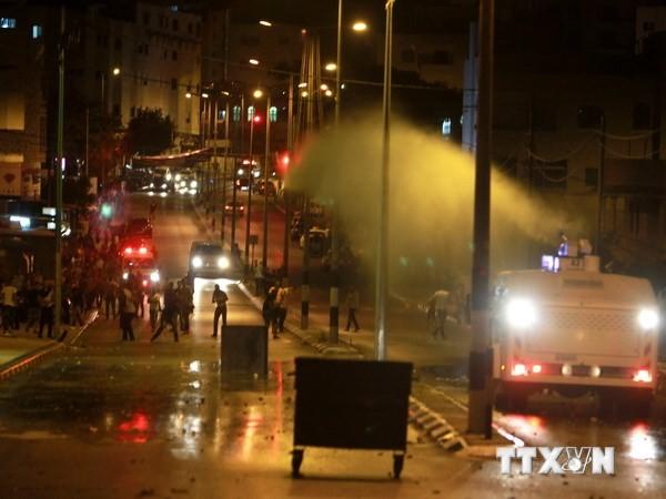 В Иерусалиме вспыхнули беспорядки после убийства подростка-палестинца - ảnh 1