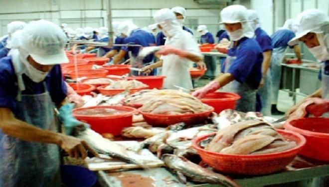 США корректируют ставки импортных пошлин на вьетнамскую рыбу  - ảnh 1