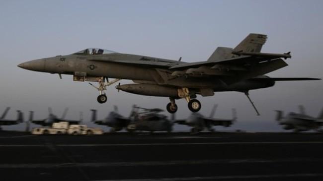 В Сирии потерпел крушение военный самолет - ảnh 1