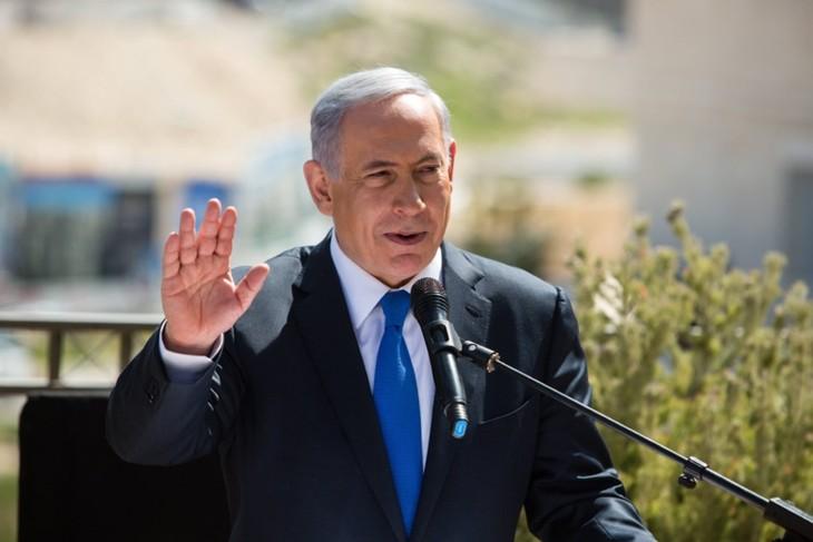 Премьер Израиля вновь подтвердил готовность признать палестинское государство - ảnh 1