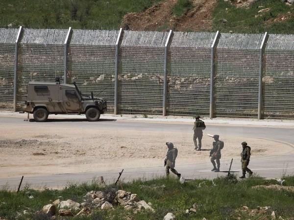 Израиль создаст буферную зону у границы с Сирией - ảnh 1