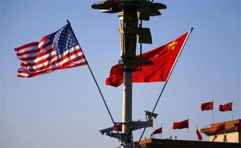 Американо-китайский стратегический диалог и разногласия в двусторонних отношениях - ảnh 1