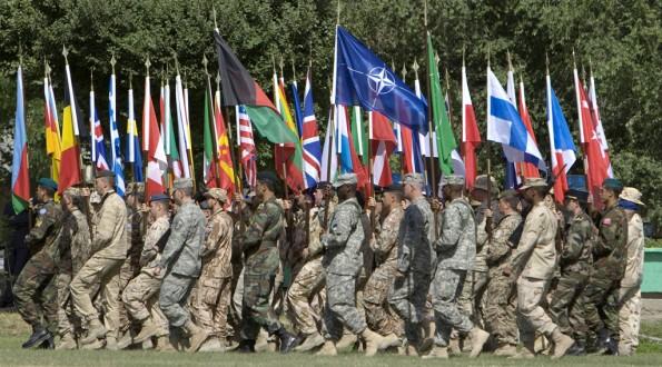 НАТО пообещала оказать Афганистану долгосрочную помощь  - ảnh 1