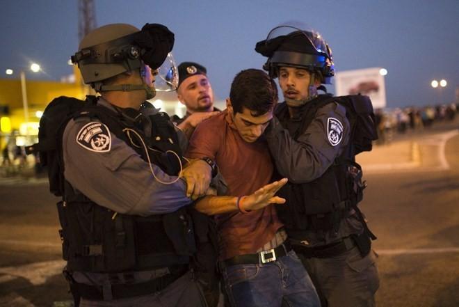 Сотни израильских военнослужащих мобилизованы на Западном берегу реки Иордан  - ảnh 1