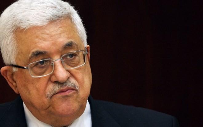 Председатель ПНА выступил с обращением к палестинскому народу  - ảnh 1