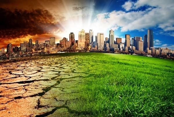 Мир стоит перед лицом вызова от потепления климата - ảnh 1